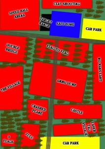 site map crackshots