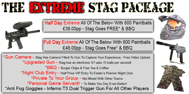stag package elite banner
